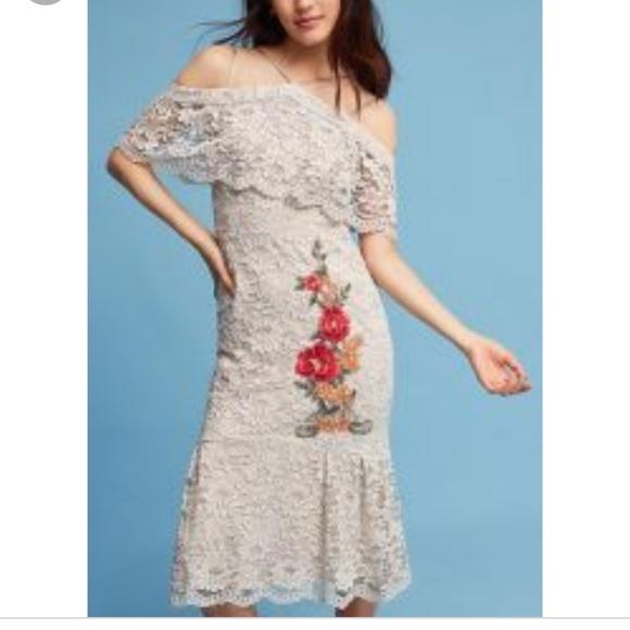 Anthropologie Dresses & Skirts - Anthropologie Nicole milller dress